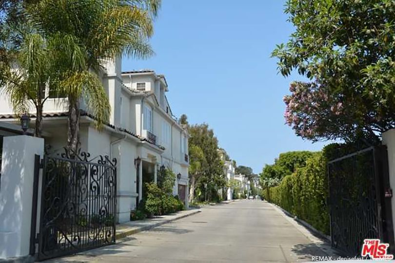 Kareem's Marina Del Rey Home