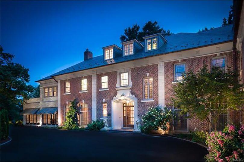 Brett Hull House