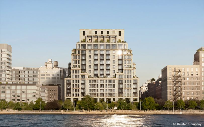 Gisele And Tom Brady's Condo