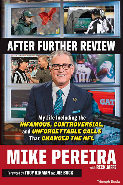 After Further Review Book Cover