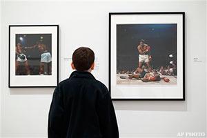Neil Leifer Gallery