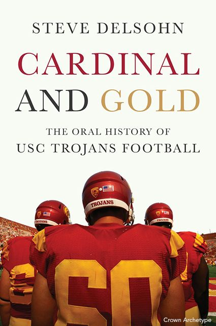 USC Football Oral History Book