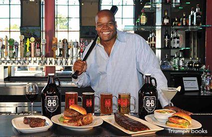 Frank Thomas On Food