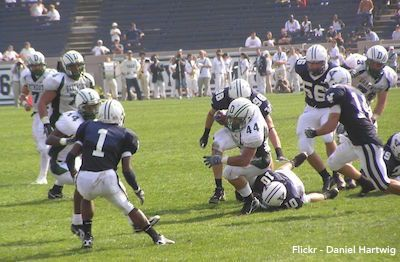 Dartmouth Yale