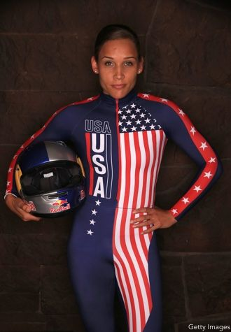 Lolo Jones, Bobsled