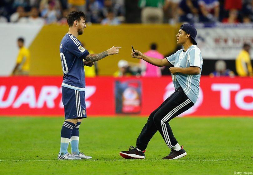 Lionel Messi Pen