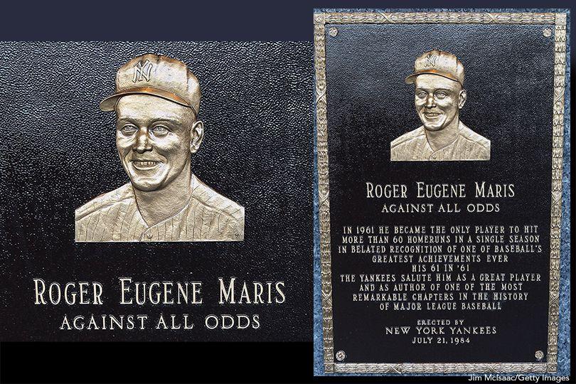 Roger Maris