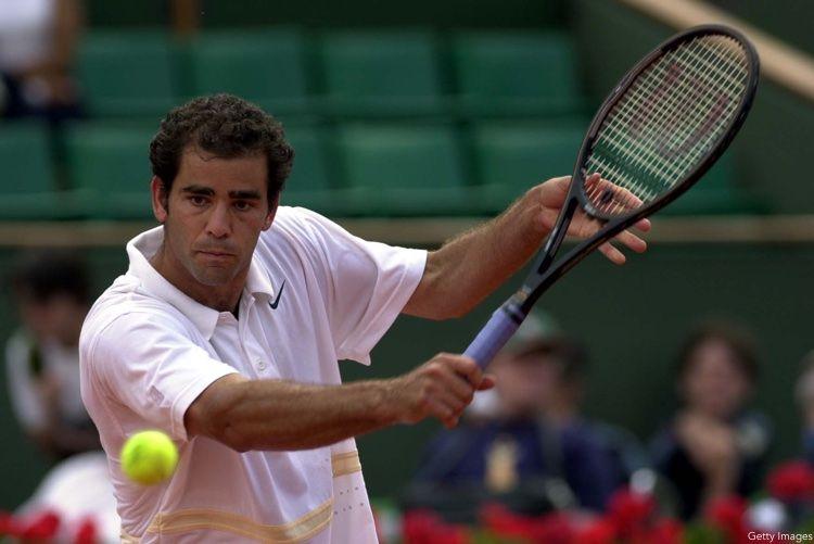 Pete Sampras, French Open