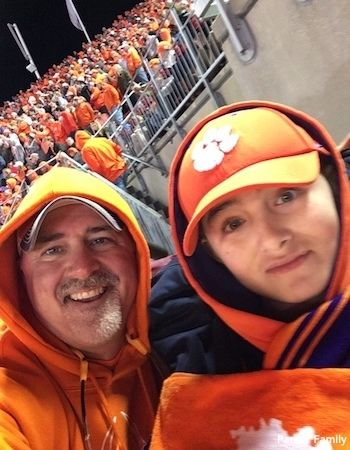 Jake And Dad