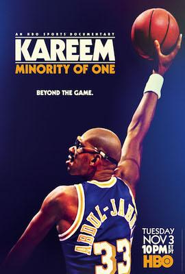 Kareem Documentary Poster