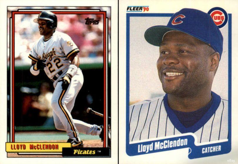 Lloyd McClendon