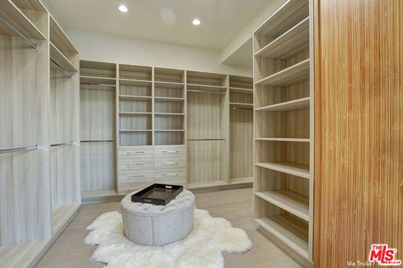 Lindsey Vonn's House