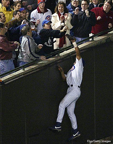 Marlins Cubs 2003