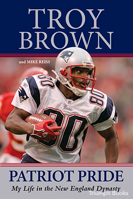 Troy Brown Book