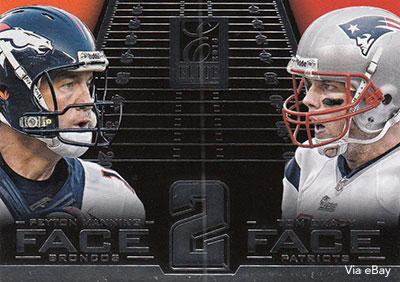 Manning Brady