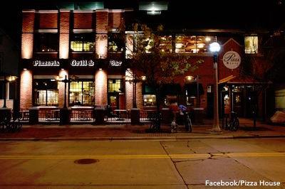 Pizza House Ann Arbor