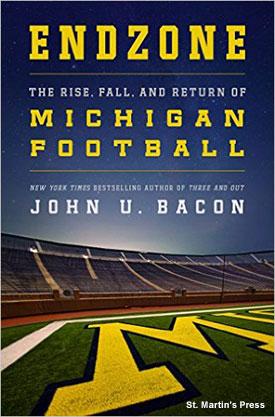 EndZone Michigan Book