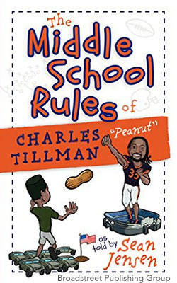Middle School Rules Of Charles Tillman