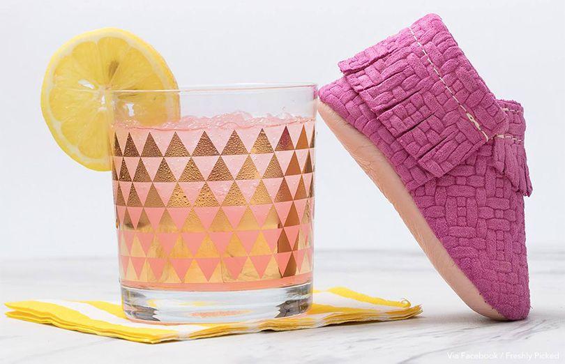 Pink Lemonade Pink Lemonade