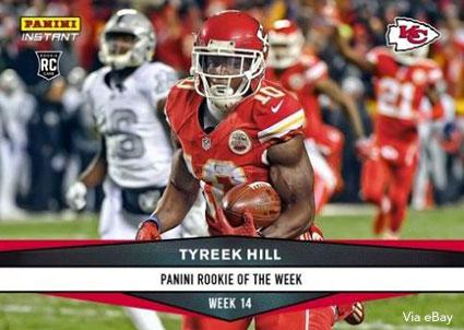 Tyreek Hill