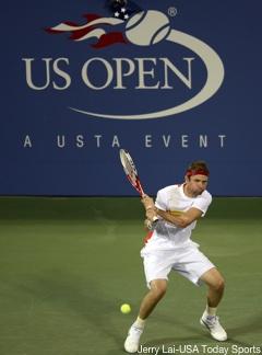 Mardy Fish US Open