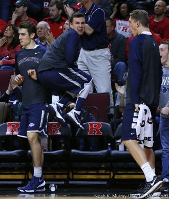 Monmouth Bench