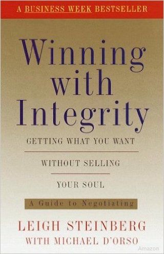 Winning With Integrity