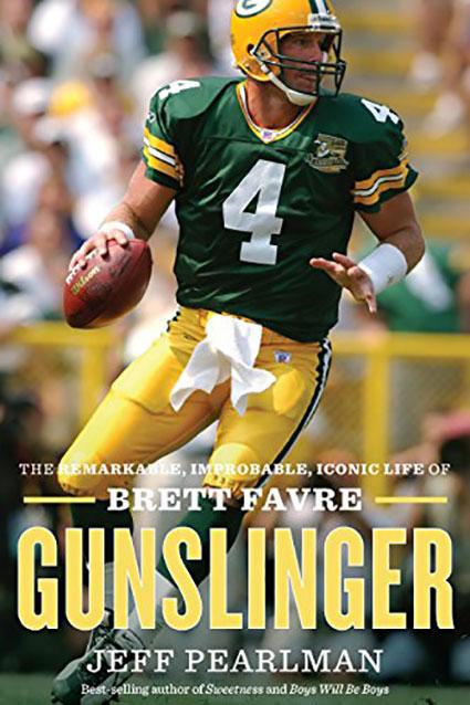 Gunslinger Book Cover