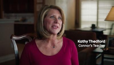 Kathy Thedford