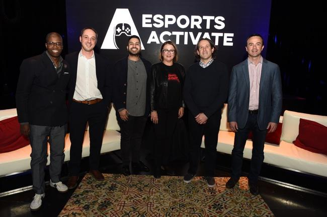 Jim Ferris, CLTX Gaming, Esports Activate
