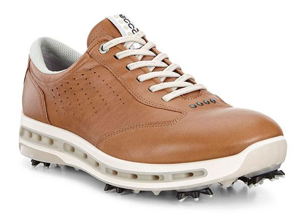Ecco Cool Waterproof Golf Shoes