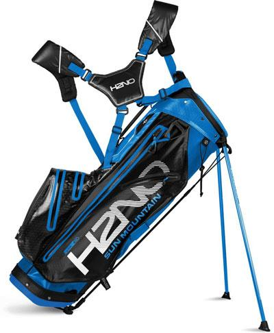 Sun Mountain H2NO Lite Waterproof Golf Bag
