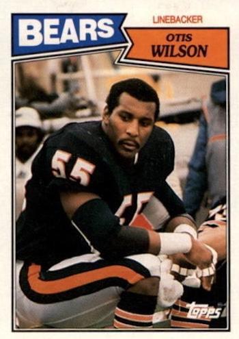 Otis Wilson