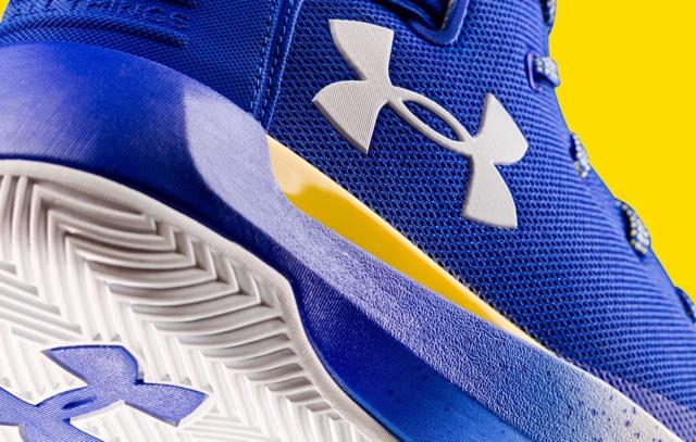 Curry 3ZER0 Back