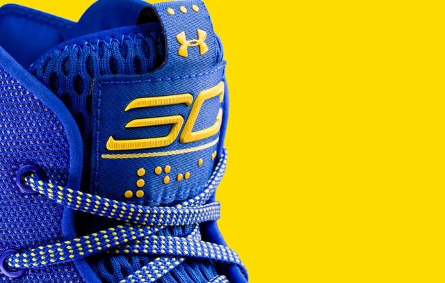 Curry 3ZER0 Tongue