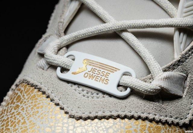 Adidas Reveals Jesse Owens-Inspired