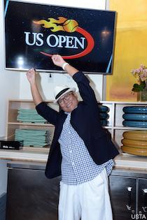 Masaharu Morimoto US Open