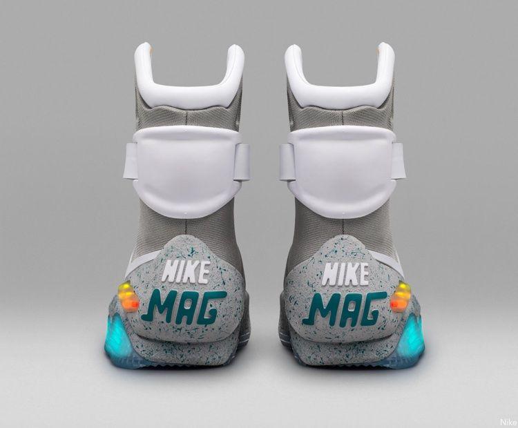Nike Mag Back
