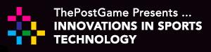 ThePostGame Tech Logo