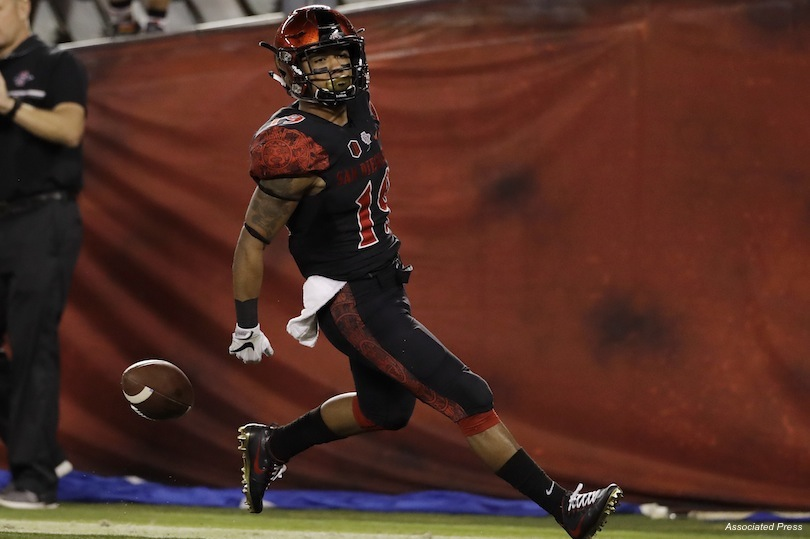 Donnel Pumphrey