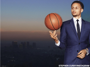 Curry Ad