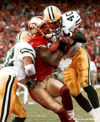 Terrell Owens, Green Bay Packers