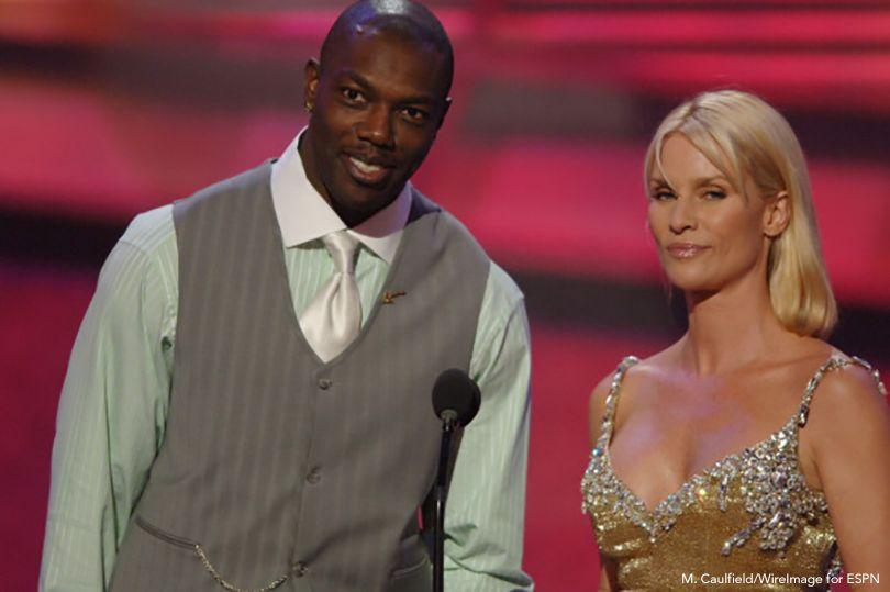 Terrell Owens/Desperate Housewives