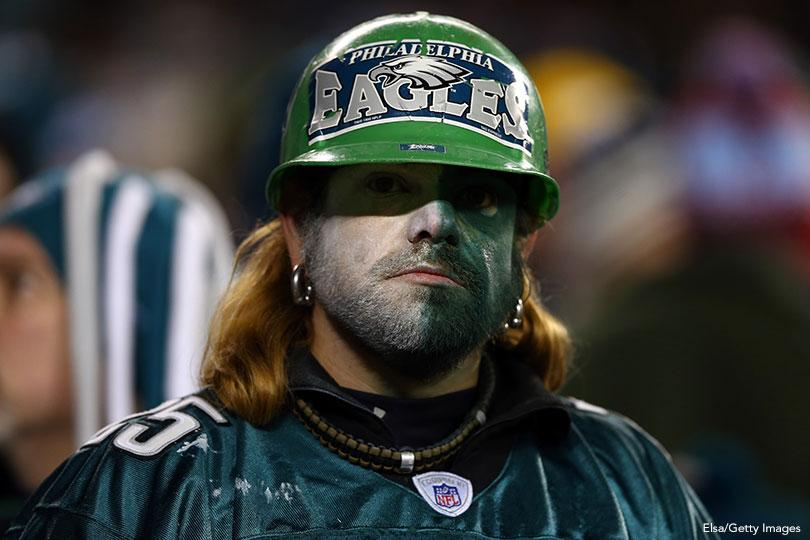 Eagles Will Make Controversial Draft Selection