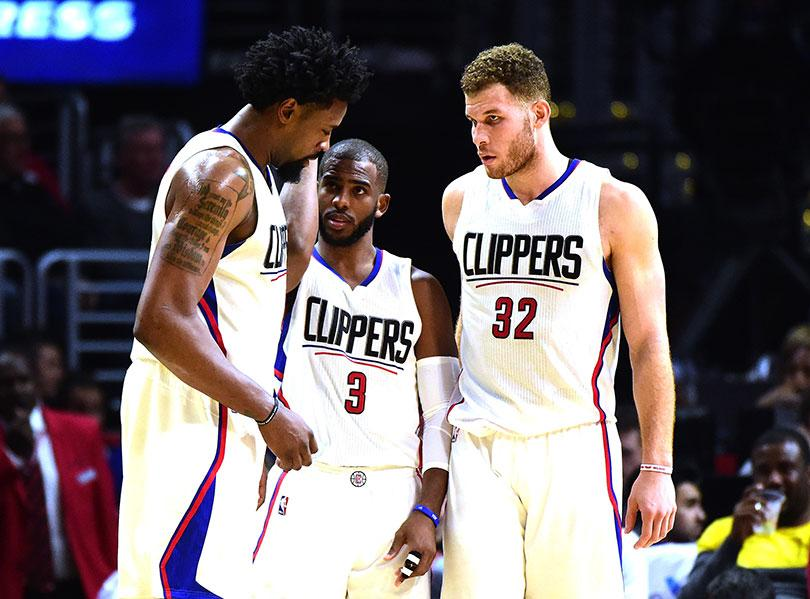 Los Angeles Clippers: The Past