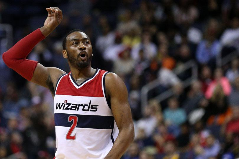 Brussels Sprouts: John Wall