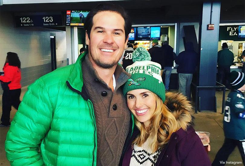 Love And Sports: Notable Married Athlete Couples