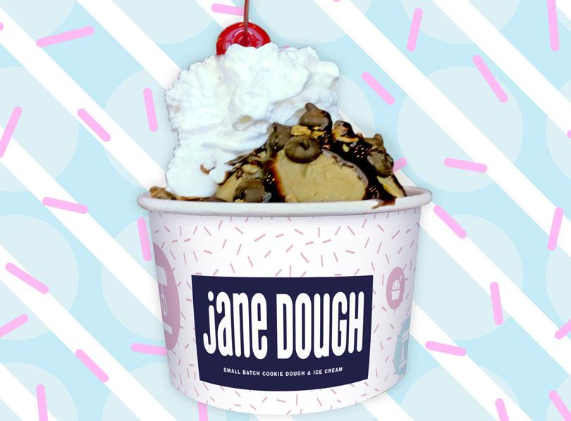 Jane Dough