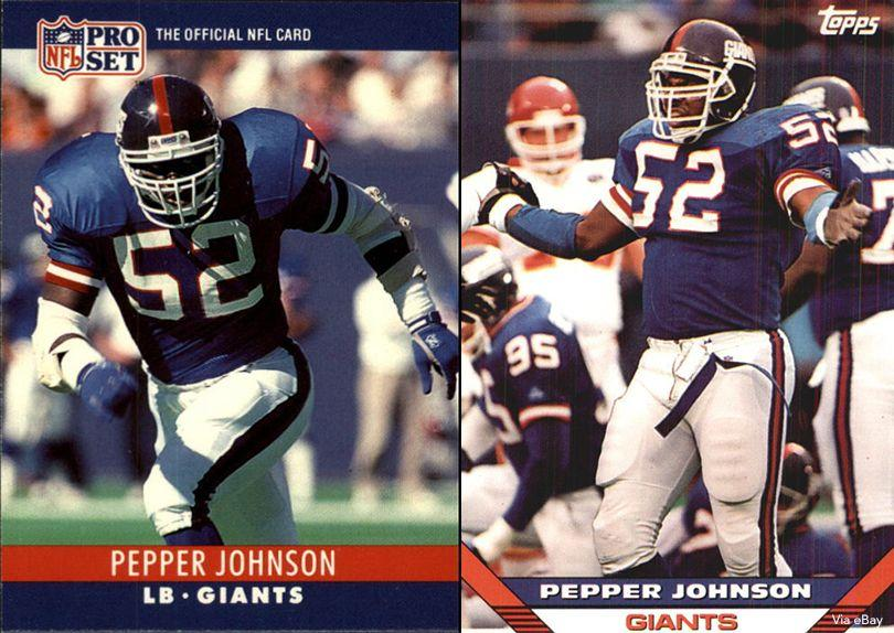 Pepper Johnson