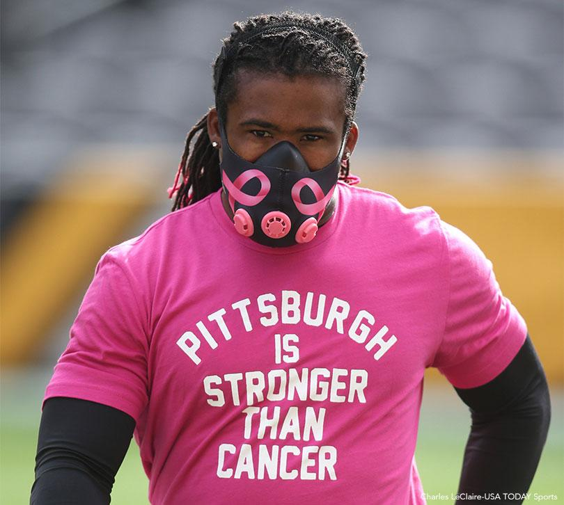 Let Them Wear Pink (And Other Charitable Stuff)